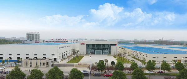 Jinquan Industrial Park Zone 1