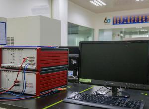 Electrochemical workstation